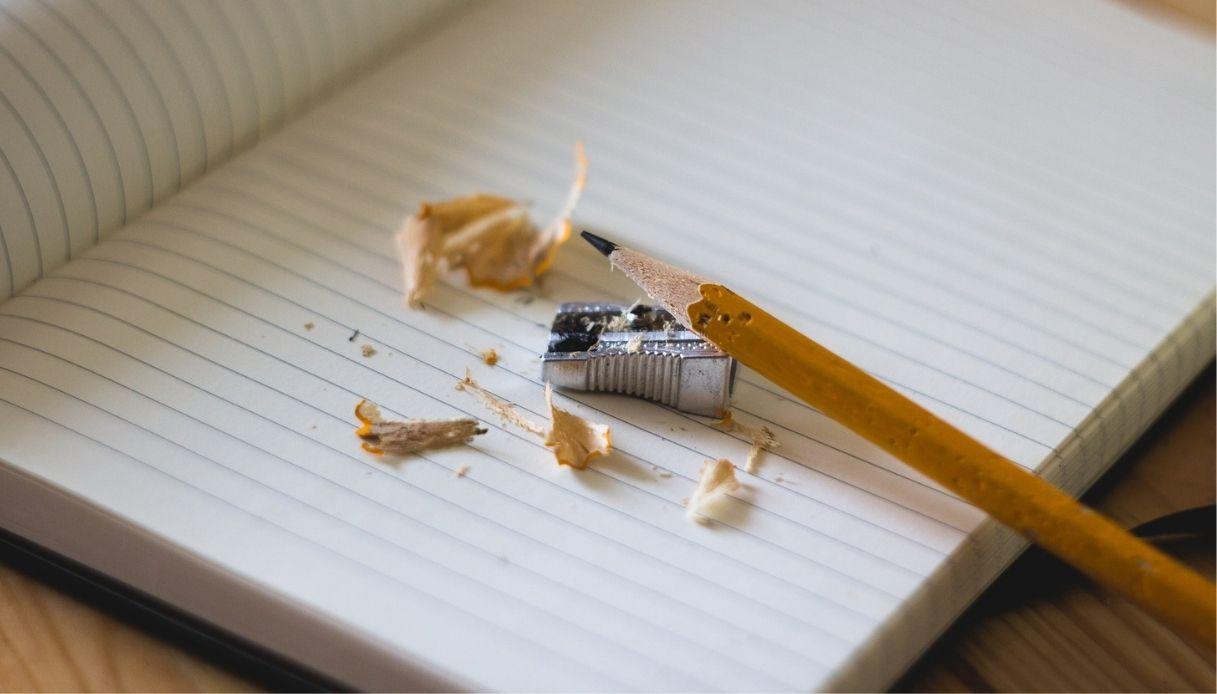 scrivere la sinossi di un libro